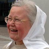 Schwester Joela Krüger