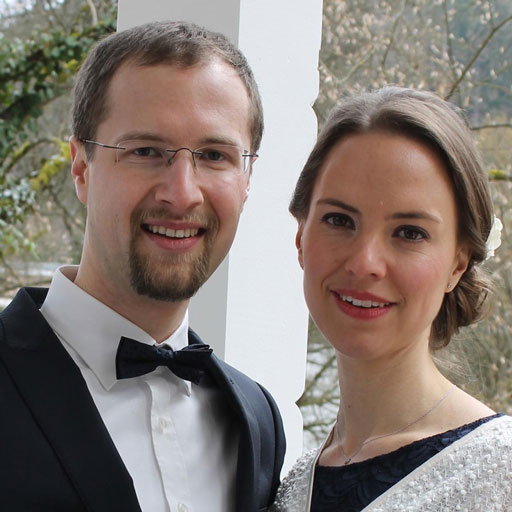 Daniel&MarinaMueller